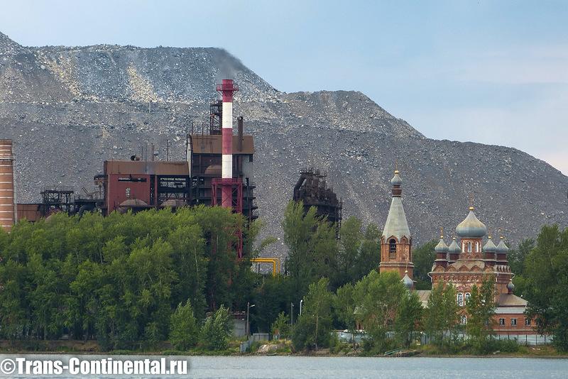 Сатка на Урале