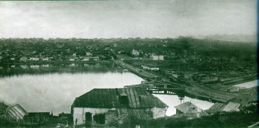 Усть-Катав фото города: Усть-Катав в конце 19 века