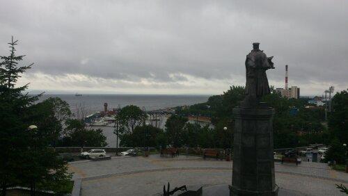 Владивосток 3D