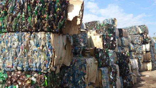 переработка мусора бизнес