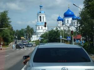 храмы Владимира фото