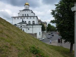 храмы города Владимира фото