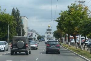 достопримечательности города Владимира фото