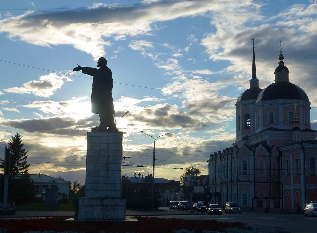 Томск