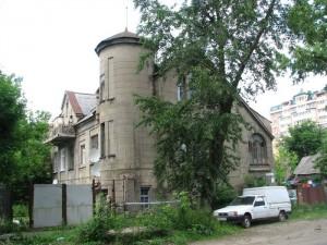 усадьба Дюрингера в Иваново фото