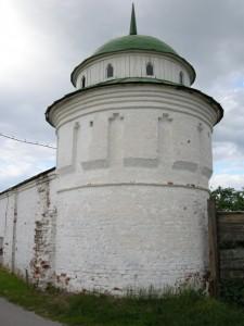 фото рязанского кремля
