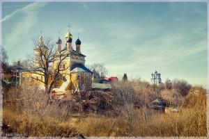 Муром Николо-набережная церковь