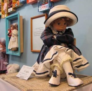 Углич достопримечательности: музей кукол в Угличе