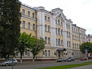 Смоленский университет фото