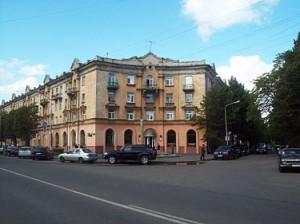 Петрозаводск здание МВД