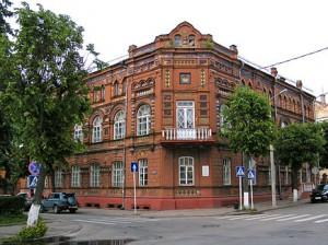 Смоленск, дом Будникова фото