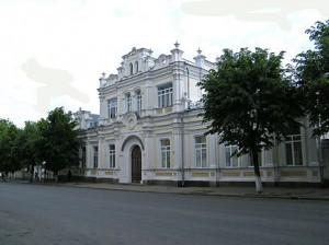 Смоленск, дом Энгельгардта фото