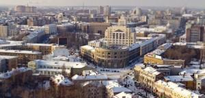 Воронеж фото