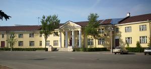 Карельский государственный краеведческий музей в Петрозаводске фото