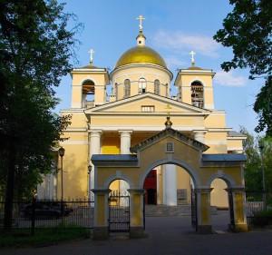храмы Петрозаводска фото