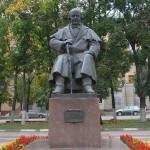 Памятник Щукину
