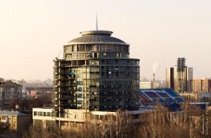 фото города Воронежа