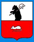 История Мышкина: герб Мышкина