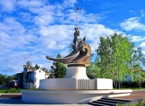 Петрозаводск фото достопримечательностей