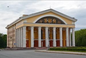 Музыкальный театр Петрозаводск фото