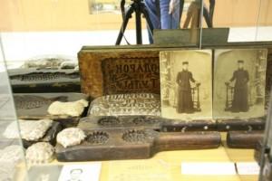 Экспонаты музея Тульского пряника